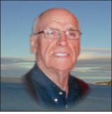 Real Belanger  02 août 1930 – 04 décembre 2017