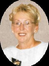 Renee Elizabeth Steele Eidem  1941  2017