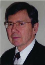 Rev Dr Allen Douglas Churchill  1935  2017