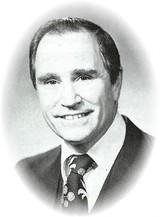 Rev Frederick Roy Smith  2017