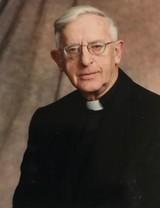 Reverend Canon William Eric Ingraham  19292017