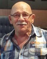 Richard Belanger Cadoche  19452017  Décédé(e) le 14 décembre 2017 L'Islet .