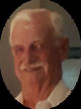 Robert Edward King  1945  2017