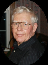 Robert Ferguson  1930  2017