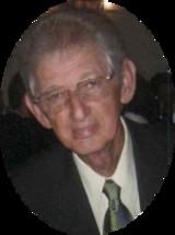 Robert George Elwin Gillett  1936  2017