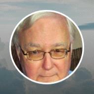 Robert James Stanish  2017