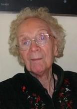 Roberta Jean Stevens  August 12 1921  December 19 2017
