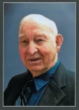 Roland Rollie Dawson  1928  2017