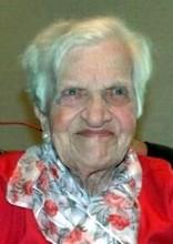 Rose Harvey nee Levesque  mars 11 1926  décembre 1 2017