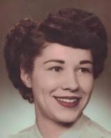Roseanna Burrell 1927 – 2017