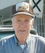 Roy Frank Wiseman  19322017