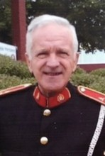 Roy Percy  1940  2017