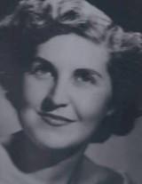 Ruby Jean Bellefeuille  June 27 1926  December 8 2017