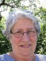 Ruth Marry Schellenberg Grimes  1947