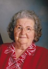 Ruth Thew  October 16 1942  December 23 2017