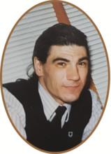 Serge Ouellet  31 août 1956 – 18 décembre 2017