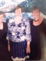 Sharon Eileen Peach Kelly  1937  2017