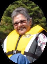 Sharon Minerva Allison Dickie  1955  2017