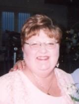 Sheila Ann May  1946  2017