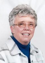 Shirley Ann Patteson  19432017