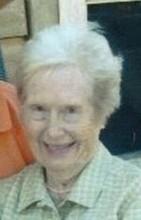 Shirley Elizabeth Stables Mitchell  1933  2017