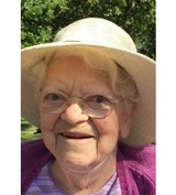 Shirley McKelvey  19222017