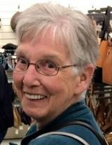 Shirley STEPHENS  January 30 1944  December 6 2017