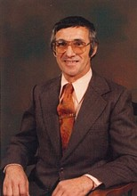 Stanley Stephen Hoffarth  February 7 1927  November 27 2017 (age 90)
