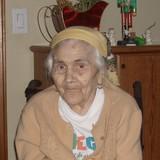 Stefania Mahun  November 12 1921  December 20 2017