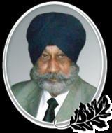 Surinder Singh Nanuan