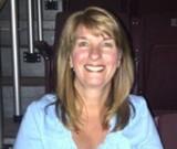 Susan Elizabeth Paul  1966  2017