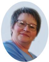 Sylvia Anne Ruthven BROWN  2017