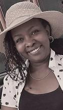 TCHORERET nee Njenga Ann Wairimu  19592017