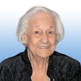Therese Savignac Roger  12 novembre 1926