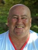 Tony Robertson  September 10 1958  December 21 2017