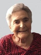 Tremblay Marguerite  1936  2017