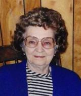 V Darlene Thompson  19272017