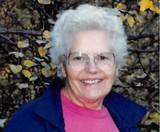 Vera Abramoff Lebsack  October 17 1917  December 22 2017 (age 100)