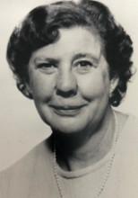 Viola May Buchanan nee North  May 6 1922  December 14 2017