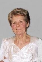 Violet Mary Legrow Lidstone  1920  2017