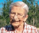 Violet l Vickery Peterson  November 18 1931  December 12 2017 (age 86)