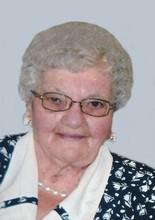 WIRTH Christine  February 18 1929 – December 28 2017