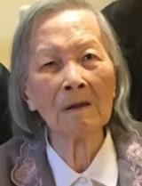 Wai Chen Chow  1921  2017