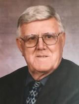 Walter Hubert Hutchinson  1925  2017