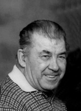 Walter Woytkiw  1938  2017
