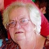 Wendy Elva Saulnier  August 24 1939  December 25 2017