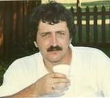 William Gordon Lawrence Ferguson  November 8 1955  December 4 2017
