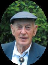 William R Bill Riach  1926  2017