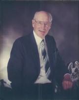 William Robert Godfrey  19142017