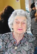 Yvette BernierDuval  1922  2017